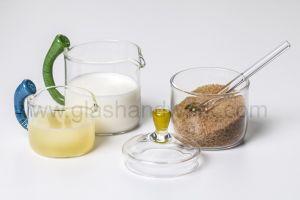 zitronemilchzucker